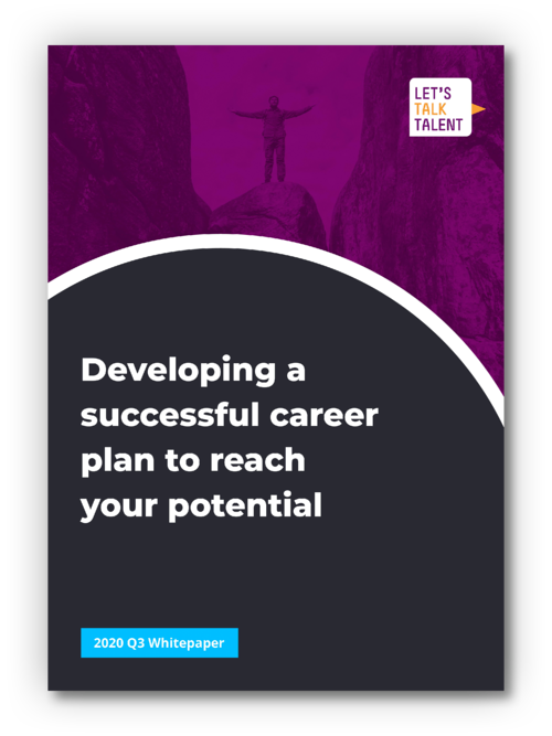 Career Planning Whitepaper