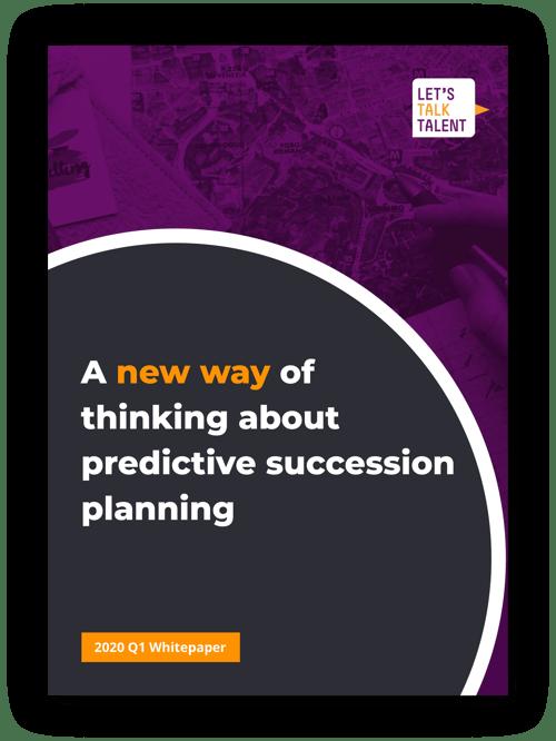 Succession Planning Whitepaper
